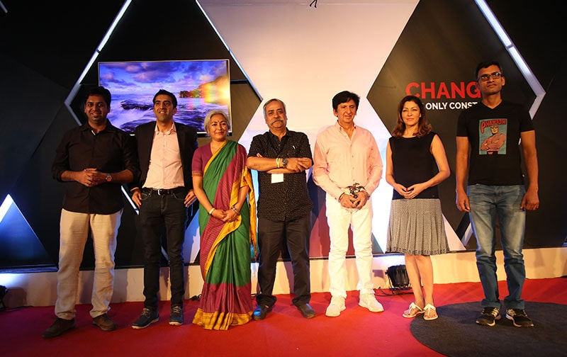 TEDxPanchgani Event
