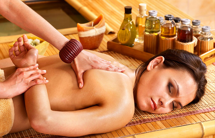 Destress SPA Package (2 Person)