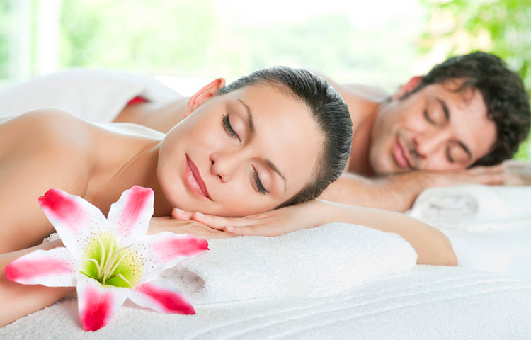 Relax & Rejuvenate (2 Person)