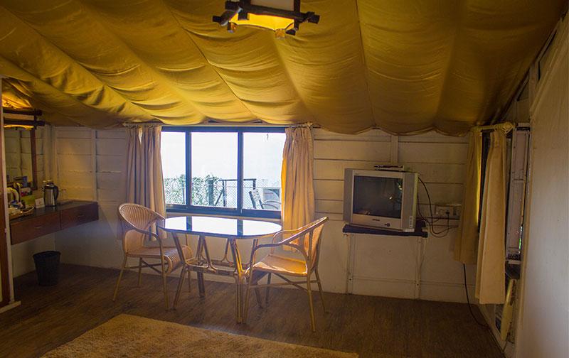 Princess's Tent 504