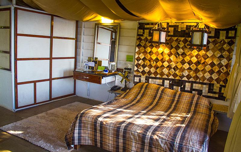Eagle's Tent 505